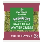 Morrisons Watercress