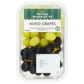 Morrisons Seedless Mixed Grape Selection