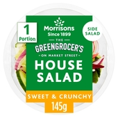 Morrisons House Salad Bowl