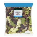 Morrisons Mixed Leaf Salad