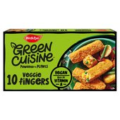 Birds Eye 10 Vegetable Fingers