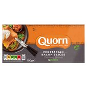 Quorn Vegetarian Bacon Slices