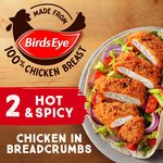 Birds Eye 2 Hot & Spicy Chicken