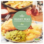 Morrisons Mushy Peas