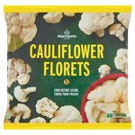 Morrisons Cauliflower Florets