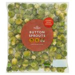 Morrisons Button Sprouts