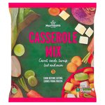 Morrisons Casserole Vegetables