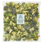 M savers Broccoli Florets
