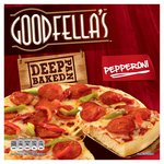 Goodfella's Deep Pan Pepperoni Pizza