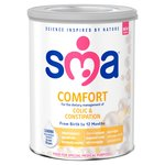SMA Comfort Baby Milk Formula From Birth