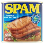 Spam Chopped Pork & Ham