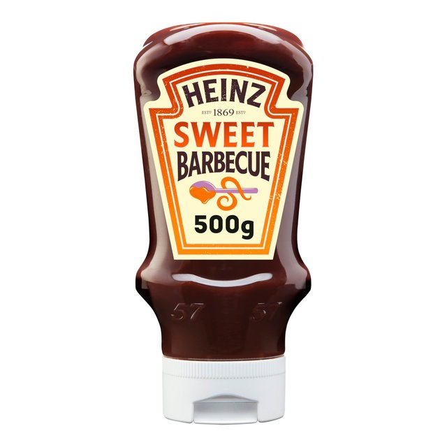 Heinz Sticky Barbecue Sauce