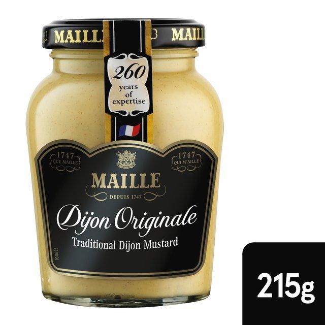 how to make wholegrain mustard taste like dijon