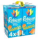Rubicon Mango Juice Drink