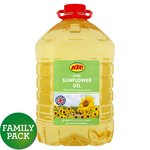 KTC Pure Sunflower Oil
