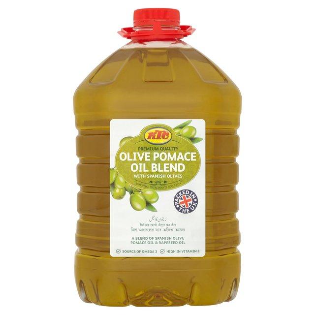 KTC Blended Olive Pomace Oil