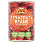 KTC Red Kidney Beans in Salted Water (400g)