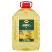 KTC Vegetable Cooking Oil