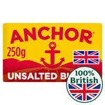 Anchor Unsalted Block Butter