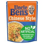 Uncle Ben's Express Chinese Rice