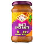 Patak's Balti Curry Paste