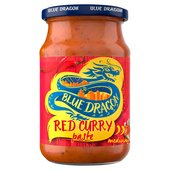 Blue Dragon Thai Red Paste