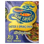 Blue Dragon Oyster & Spring Onion Stir Fry Sauce