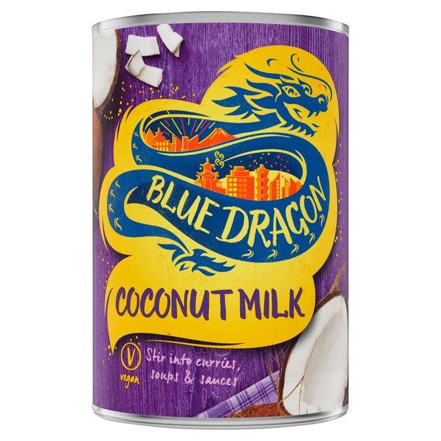 Blue Dragon Coconut Milk