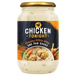 Chicken Tonight Country French Sauce