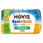 Hovis Best of Both Thick Bread