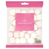 Morrisons Marshmallows