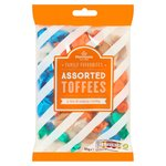 Morrisons Toffee Assortment