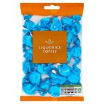Morrisons Liquorice Toffees
