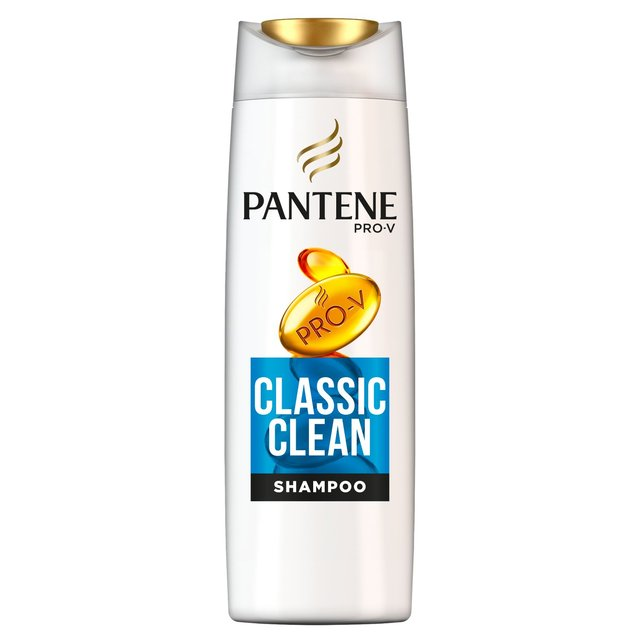 Can I Wash My Dog With Pantene