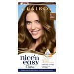 Nice 'N Easy Permanent Colour 116 Natural Light Brown Hair Dye
