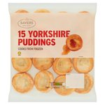 Morrisons Savers 15 Yorkshire Puddings