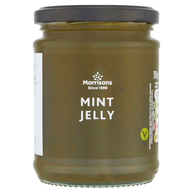 Morrisons: Morrisons Mint Jelly 315g(Product Information)