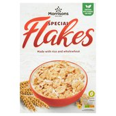 Morrisons Special Flakes