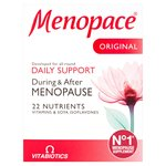 Vitabiotics Menopace Original Tablets