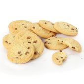 Morrisons Mini Chocolate Chip Cookies