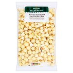 Morrisons Butter Salt Popcorn