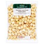 Morrisons Toffee Popcorn