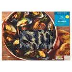Morrisons Fishmonger Scottish Mussels in Garlic Butter Sauce