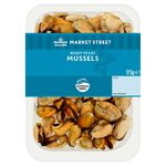 Morrisons Fishmonger Cooked Mussels