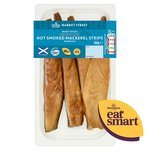 Morrisons Sweetcure Smoked Scottish Mackerel Strips