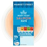 Morrisons Fishmonger Scottish Smoked Salmon Pate