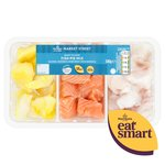 Morrisons Fishmonger Fish Pie Mix