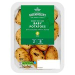 Morrisons Herby Baby Potatoes