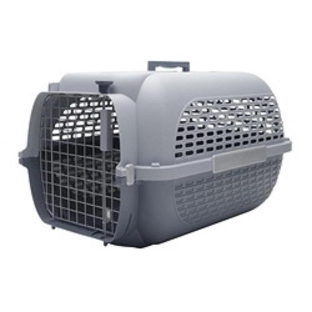 Catit Voyageur 100 Pet Carrier, Cool Grey, Small