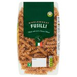 Morrisons Wholewheat Fusiili
